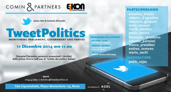 tweetpolitics