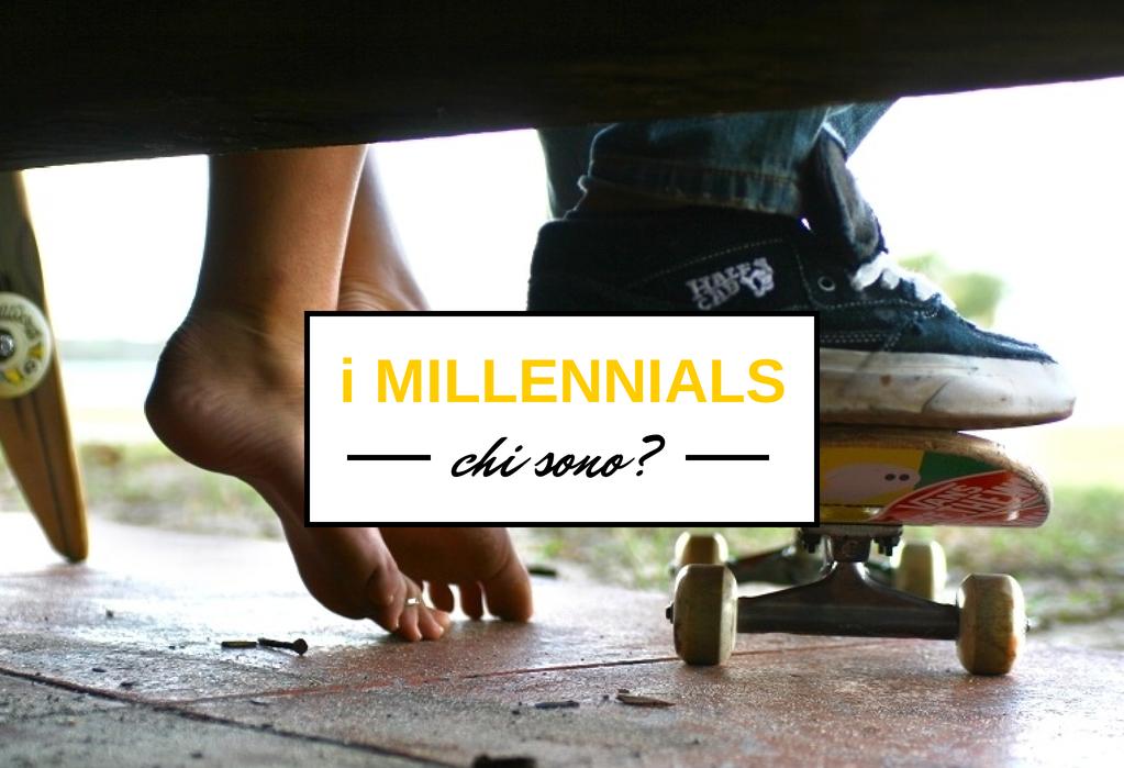 millennials-generazione-y-target-identikit