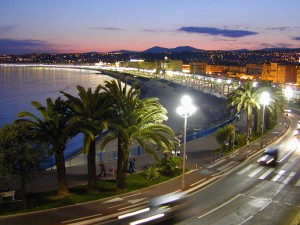 Nizza smart city
