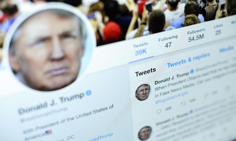 I Tweet Incendiari Di Trump? Una Opportunità Per Chi è Attaccato