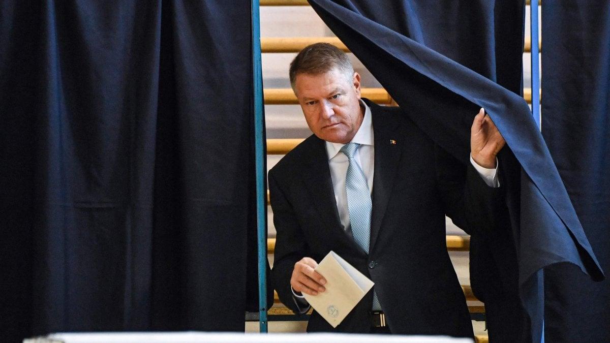 Elezioni Romania, Iohannis Ha Vinto Grazie A Facebook