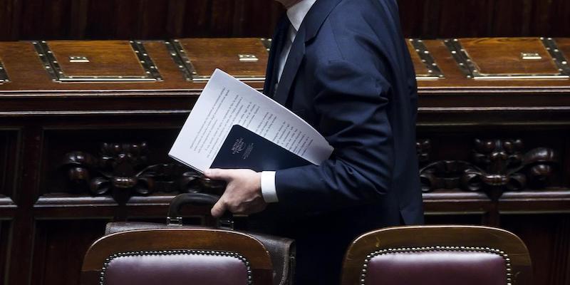 Scenario Italia: Il Governo Draghi Riempie Tutte Le Caselle