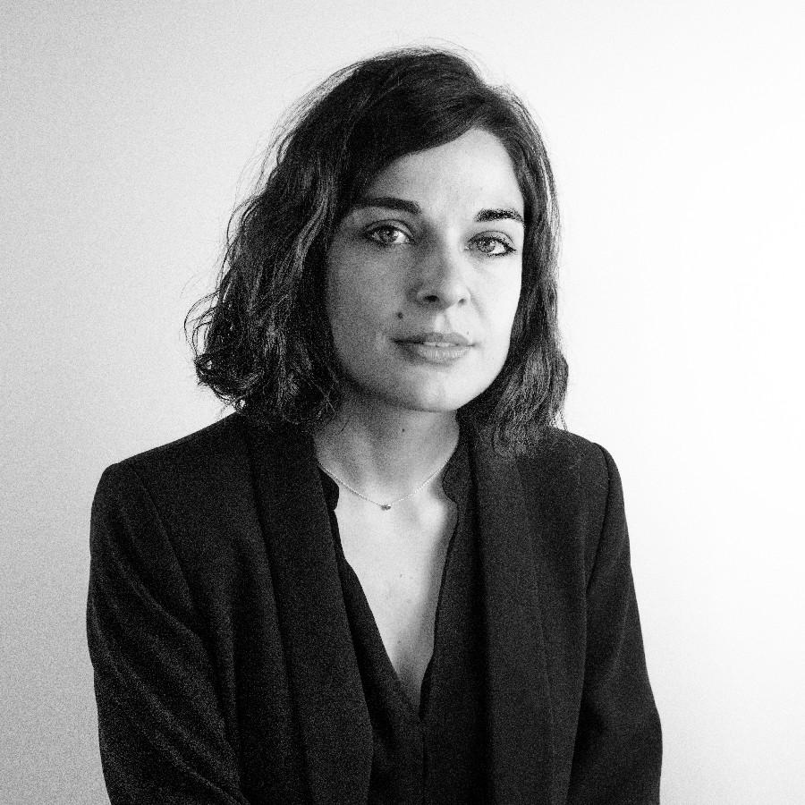 Anja Zanetti