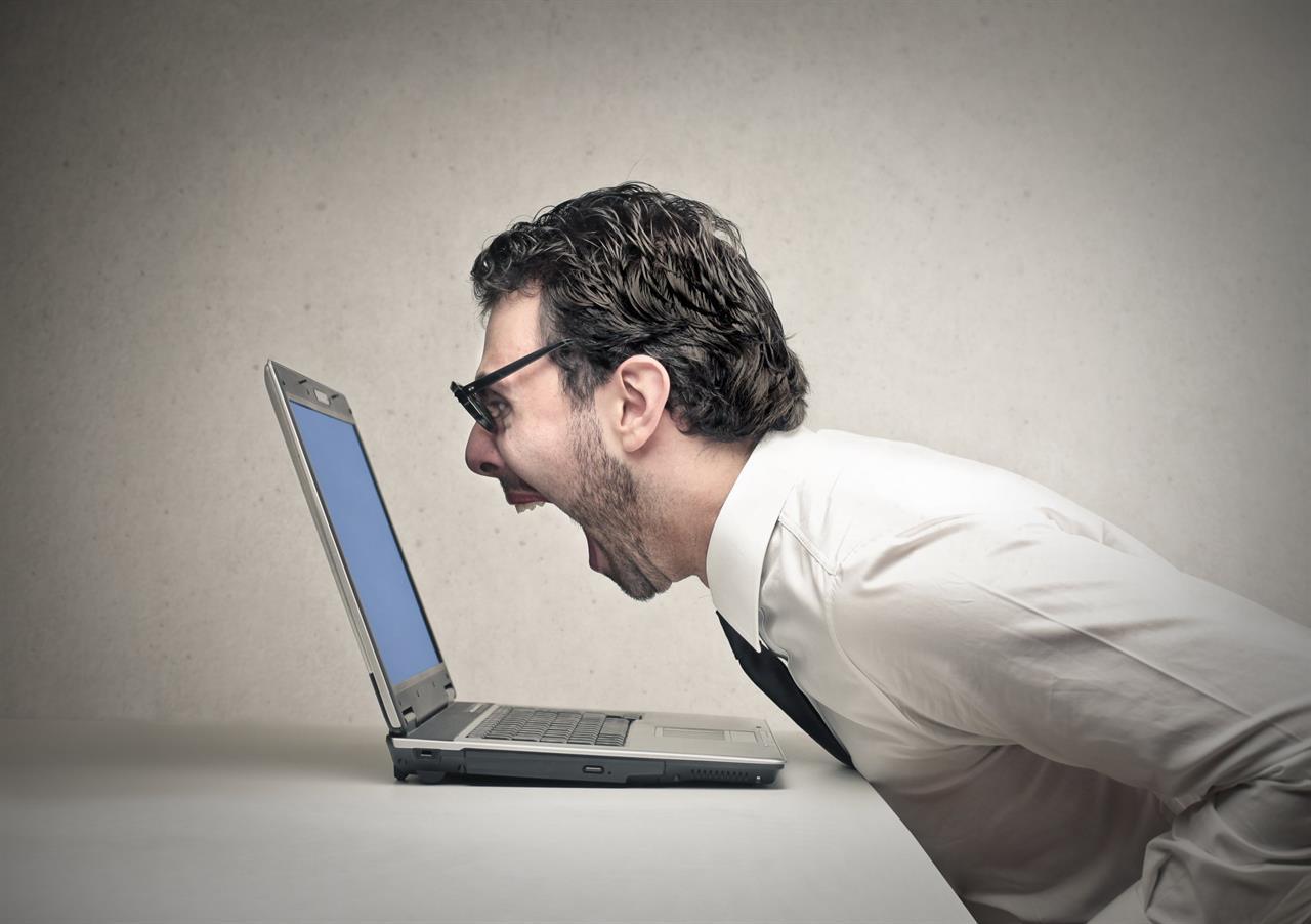 Cosa Fare Quando L'indignazione Popolare Colpisce Un'azienda