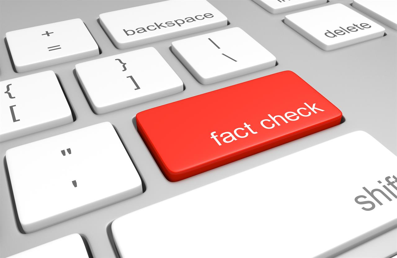 Fake News E Strategie Di Fact Checking
