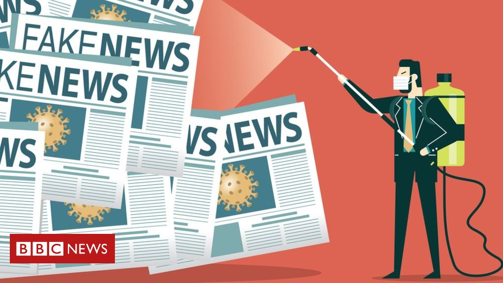 Fake News E Strategie Di Fact Checking