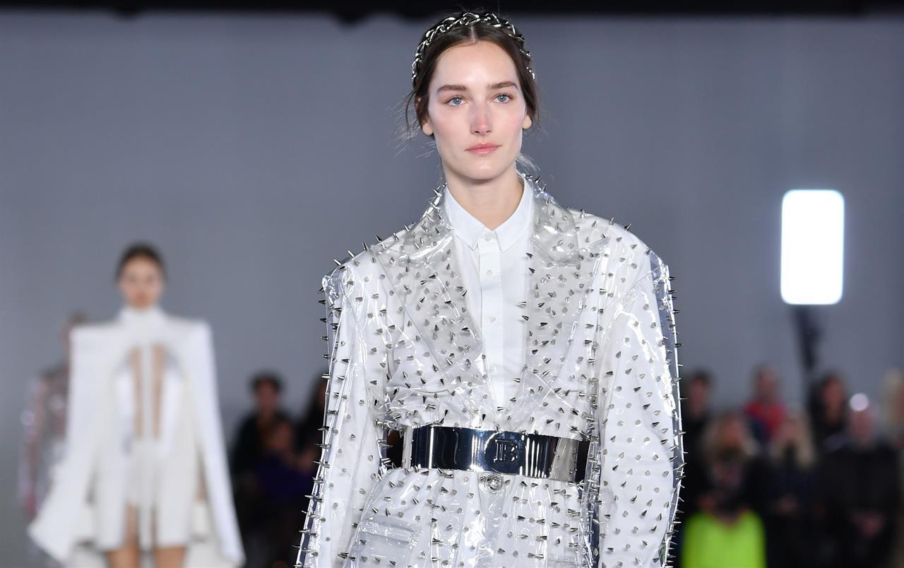 Fashion Week E Capacità Di Influenza