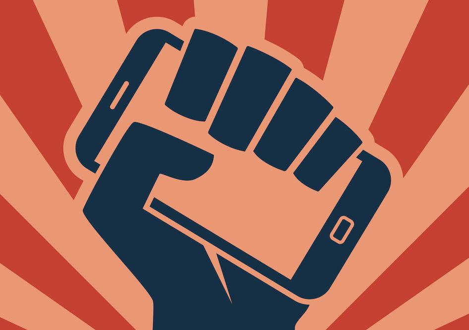I Trend 2019 Della Comunicazione Politica E Dell'advocacy Digitale