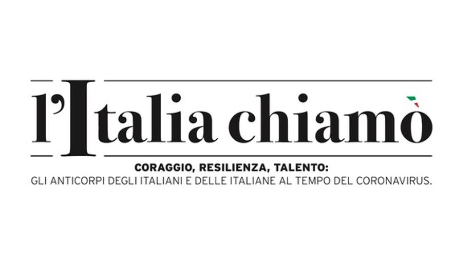 """Countdown Per """"l'Italia Chiamò"""", La Più Grande Maratona Online Di Coraggio, Resilienza, Talento"""