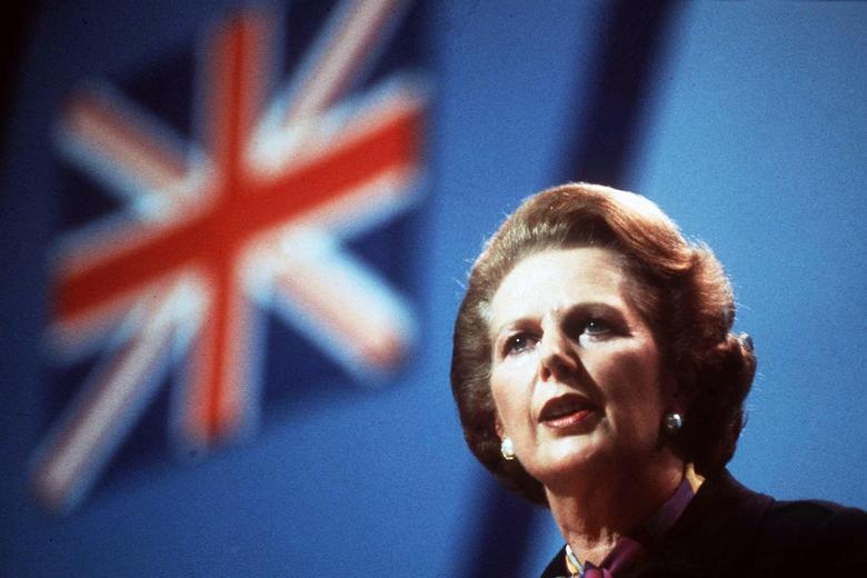 Comunicatori Politici, Studiatevi La Thatcher