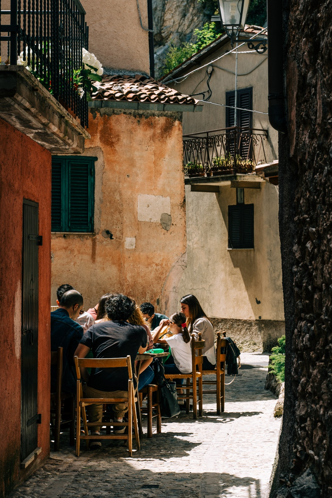 Scenario Italia: Arriva Il Super Green Pass
