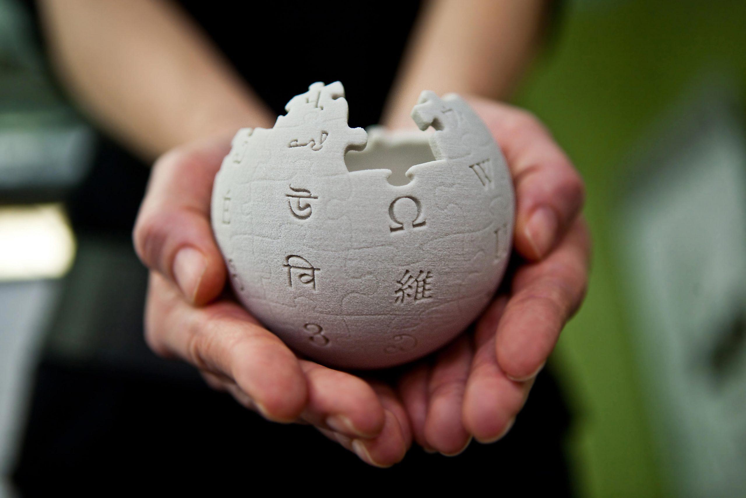 Wikipedia Ci Insegna Come Sopravvivere Nel Web (e Non Solo)