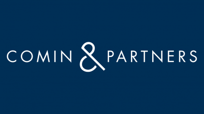 Comin & Partners Banner