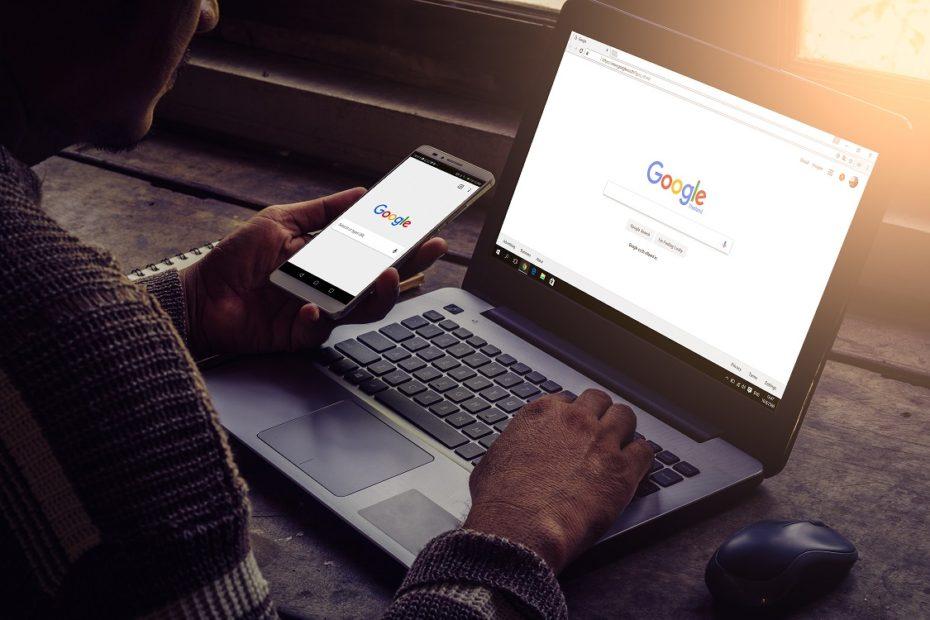 Ecco Come Fare Perché Google Si Scordi Di Noi