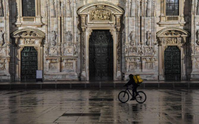 Scenario Italia: L'epidemia Si Aggrava, In Arrivo Nuove Restrizioni A Livello Locale