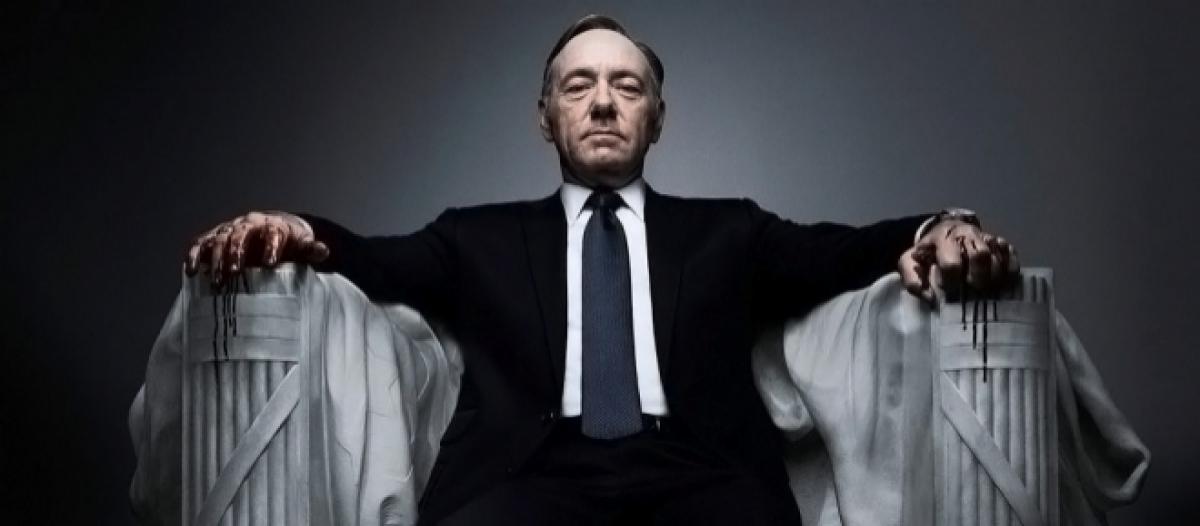 Cinque Serie Tv Sulla Politica Da Non Perdere