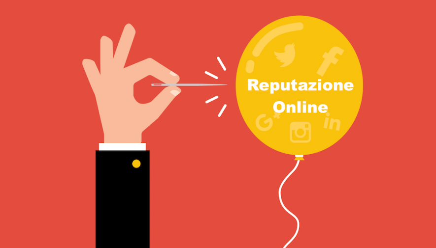 Reputazione Online: Quella Dei Ceo Influenza Il Successo Dell'azienda
