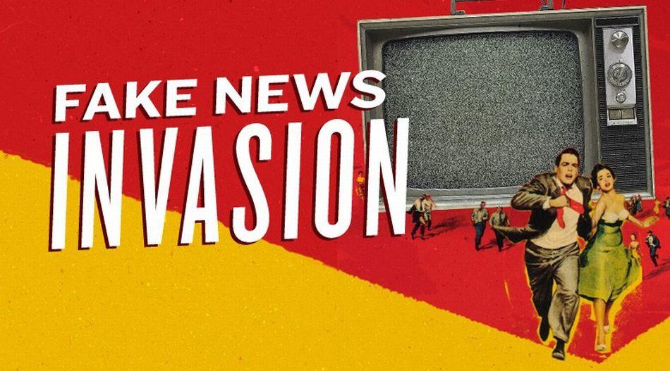 La Lotta Alle Fake News? Interessa Anche Alle Aziende