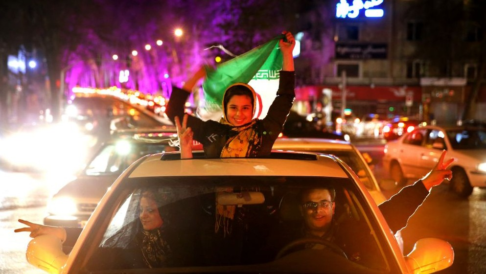 Intesa Nucleare In Iran, Che Guerra Tra Lobby USA
